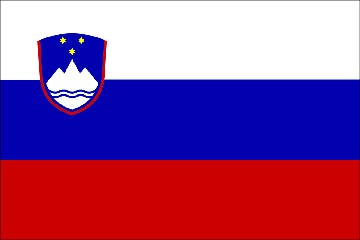 SLOVENSKO